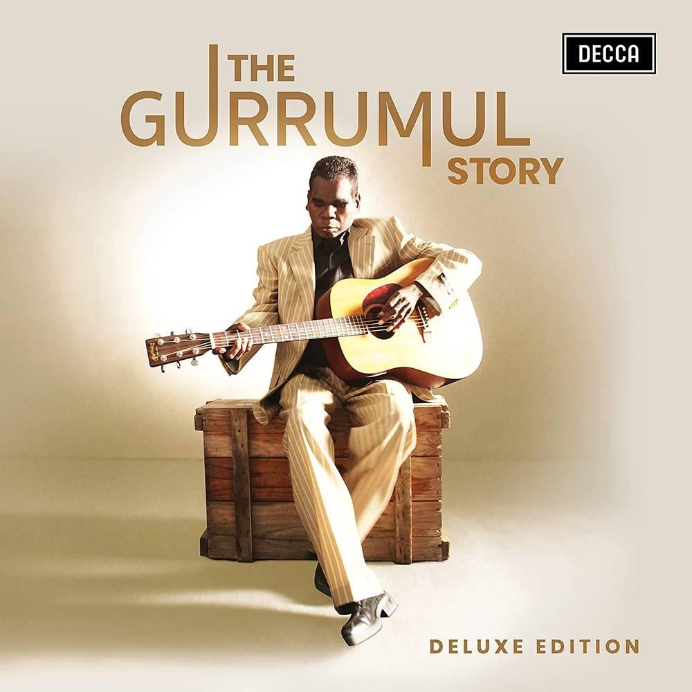 Gurrumul - The Gurrumul Story [Deluxe CD/DVD]