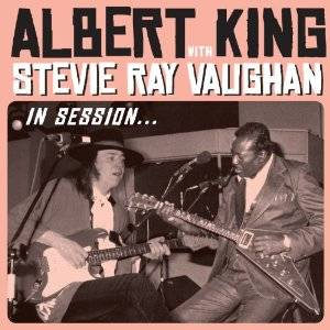 Albert King & Stevie Ray Vaugh