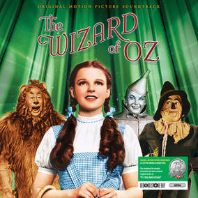 Original Motion Picture Soundtrack: The Wizard of Oz