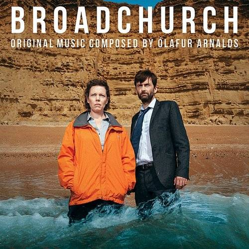 Broadchurch: Original Television Soundtrack