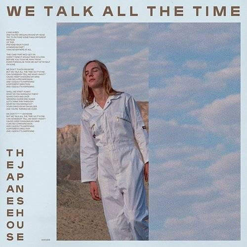 We Talk All The Time - Single
