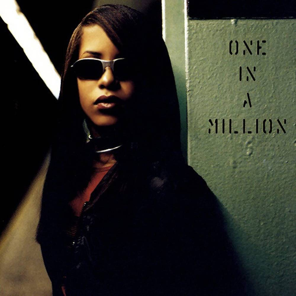 Aaliyah - One In A Million [2LP]