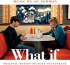 A.C. Newman - What If [Soundtrack]