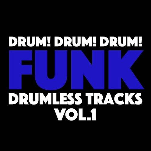 Michael Kelly - Funk Drumless Backing Tracks, Vol  1 | Down In The