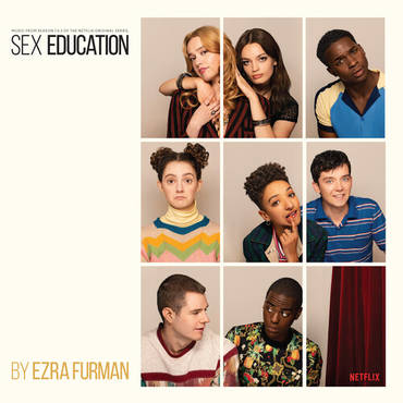 Sex Education (Original Soundtrack) [LP]