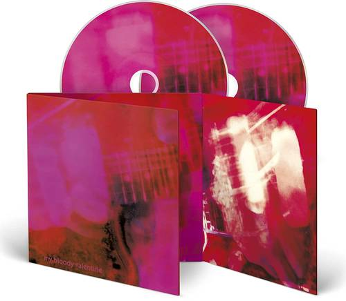 My Bloody Valentine - Loveless [Remastered] [Import]