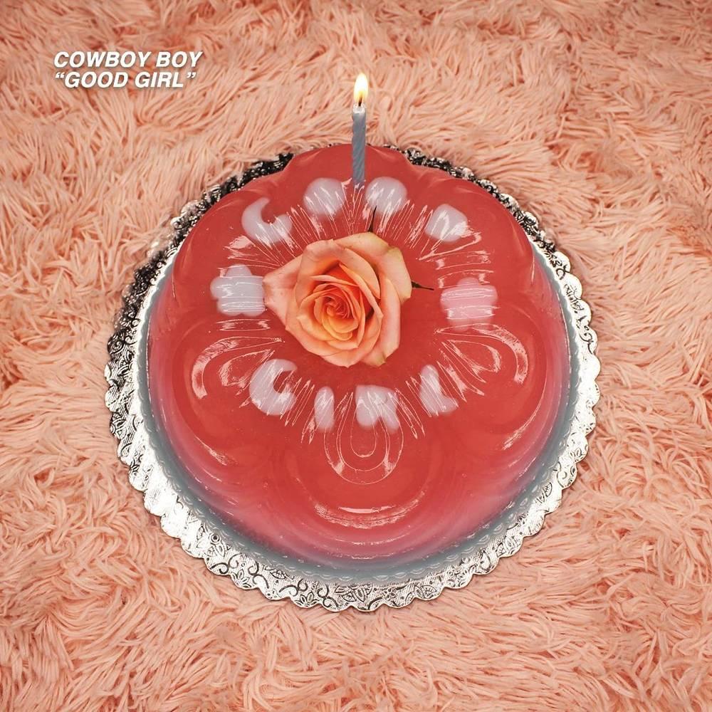 Cowboy Boy - Good Girl [LP]