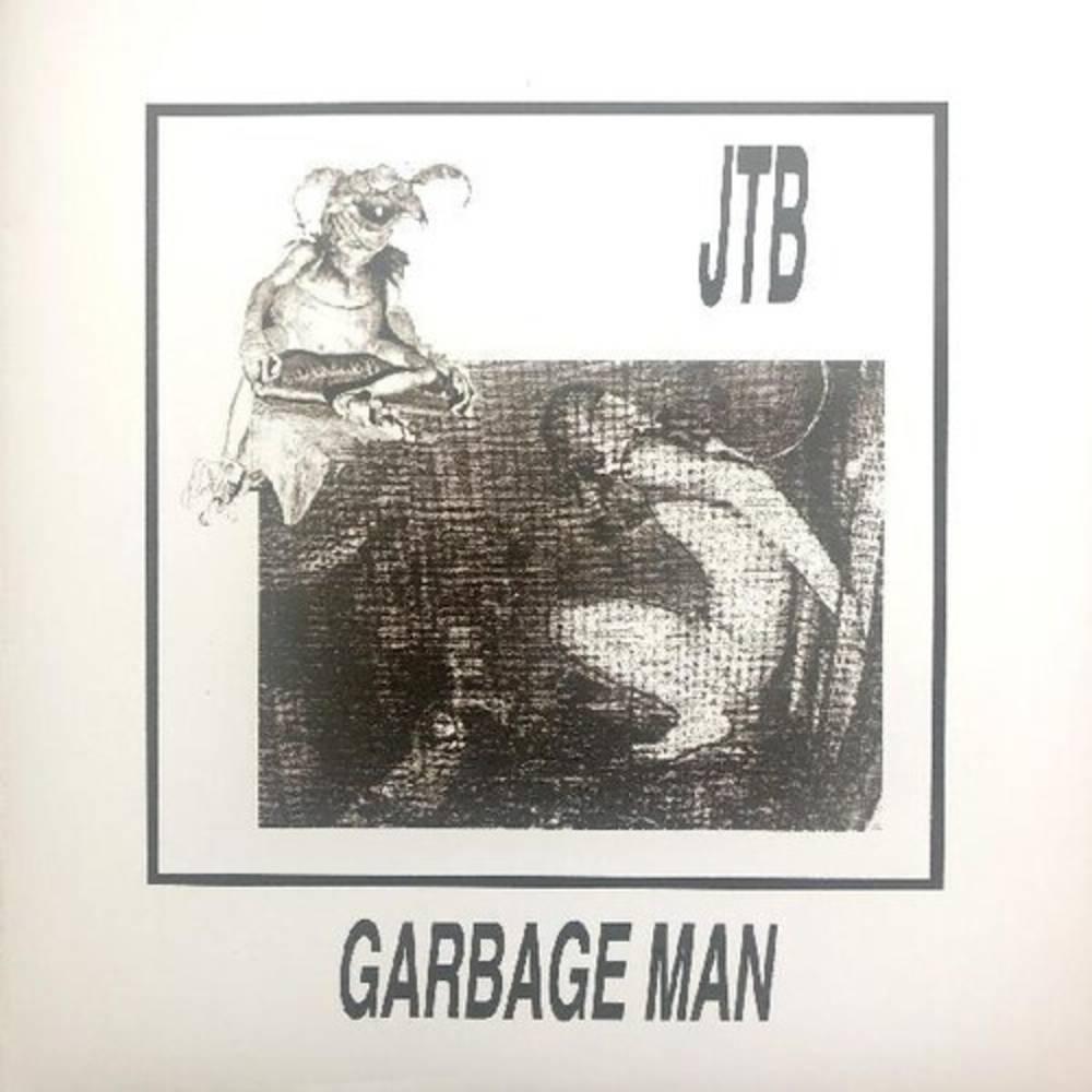 Jeff The Brotherhood - Garbage Man [Indie Exclusive Limited Edition Vinyl Single]