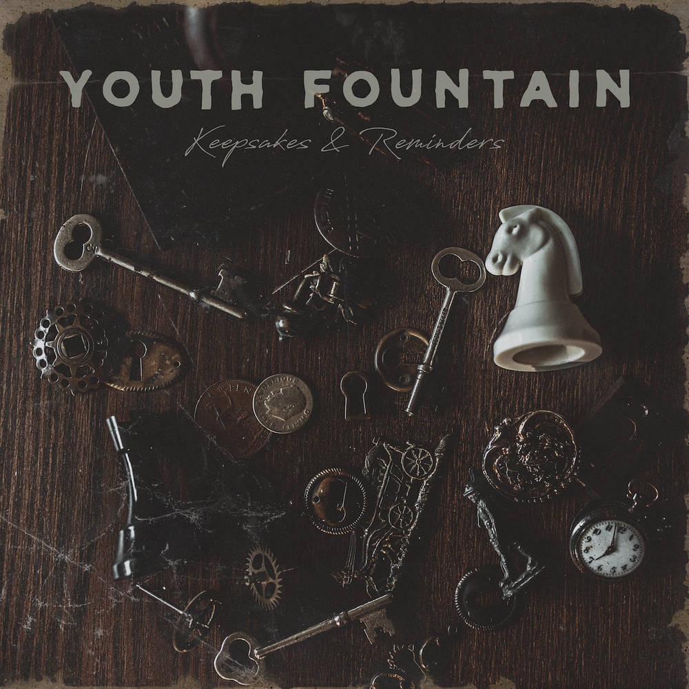 Youth Fountain - Keepsakes & Reminders [LP]