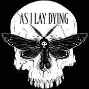 AS I LAY DYING - Free Patch