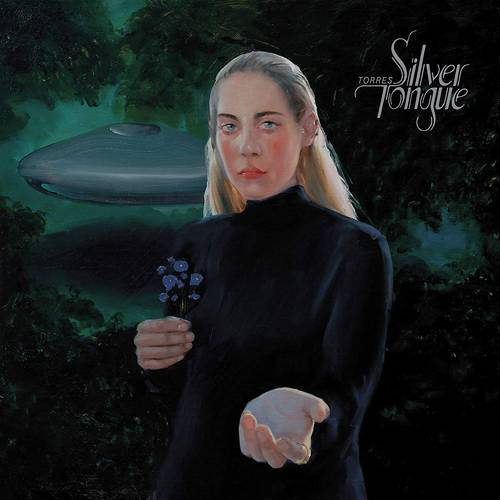 Silver Tongue [Indie Exclusive Limited Edition Color LP]