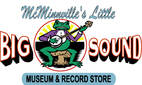 McMinnville's Little Big Sound Museum and Record Store