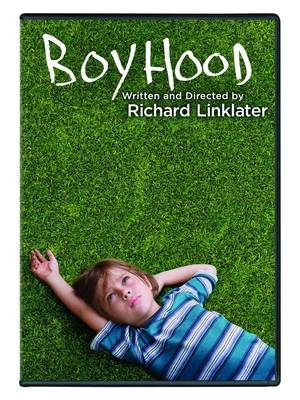 Boyhood [Movie]