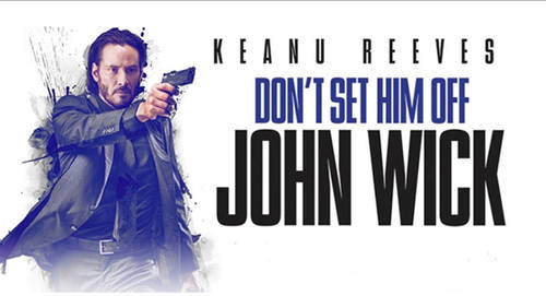 John Wick [Movie]