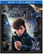 Fantastic Beasts and Where to Find Them [Movie] - Fantastic Beasts and Where to Find Them