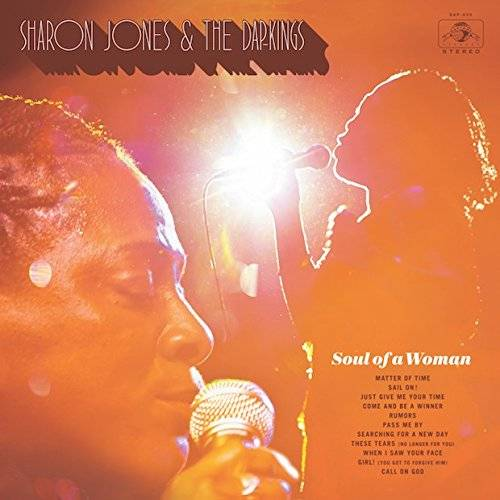 Soul Of A Woman [LP]