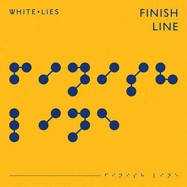 Finish Line - Single