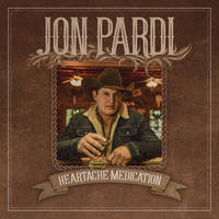 Jon Pardi - Heartache Medication [LP]