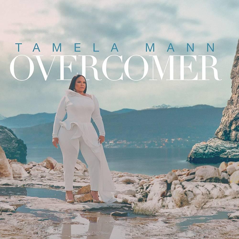 Tamela Mann - Overcomer