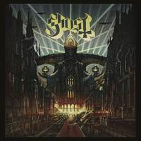 Ghost - Meliora [Deluxe 2CD]