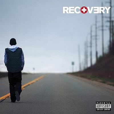 Eminem - Recovery [2LP]