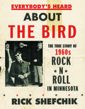 "Author Rick Shefchik - ""Everybody's Heard About the Bird..."" Book Release Party & Jam Session"
