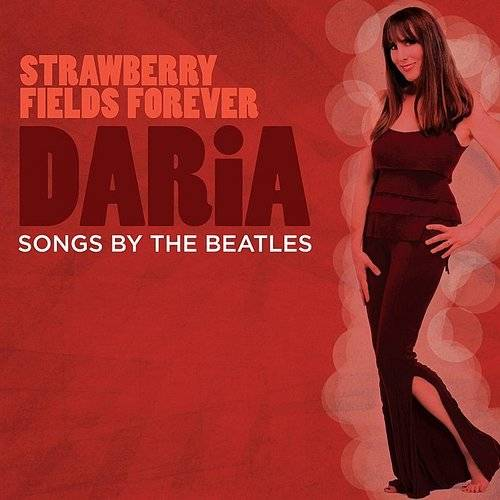 Strawberry Fields Forever - Songs By The Beatles