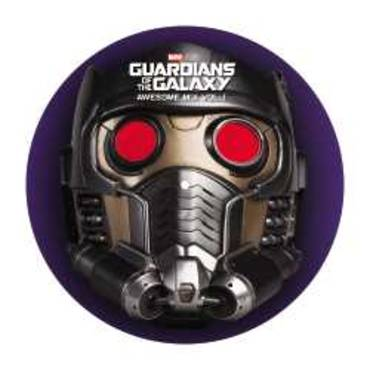 Guardians Of The Galaxy: Awesome Mix Vol.1 [Picture Disc Vinyl]
