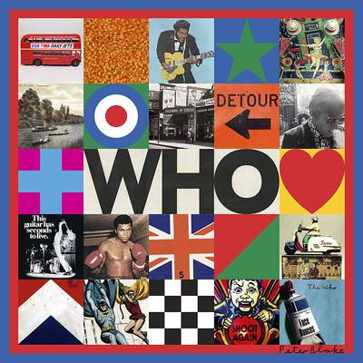The Who - WHO