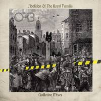 The Orb - Abolition Of The Royal Familia - Guillotine Mixes [Indie Exclusive Limited Edition Blue 2LP]
