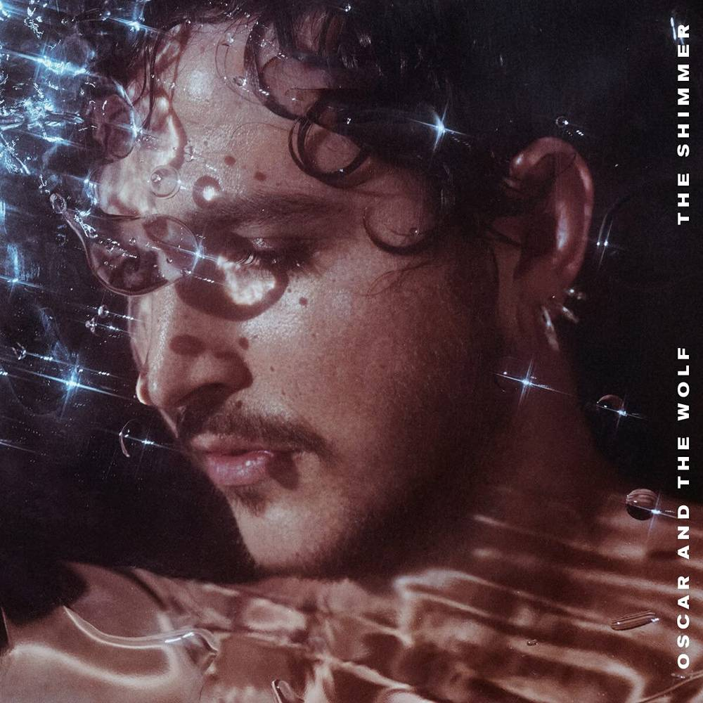 Oscar And The Wolf - The Shimmer [LP]