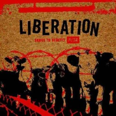 Various Artists - Liberation-Songs To Benefit Peta