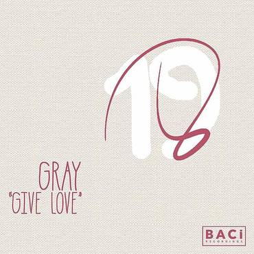 Give Love - Single