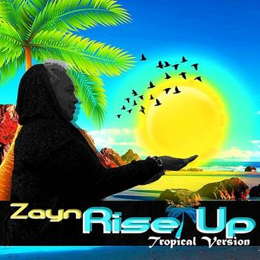 Rise Up (Tropical Version) - Single