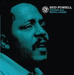 Bud Powell - The Essen Jazz Festival Concert [Indie Exclusive Limited Edition White/Green Swirl LP]