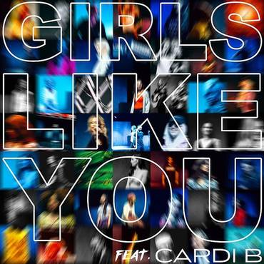 Girls Like You - Single