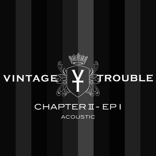 Chapter II - EP I (Acoustic Version)