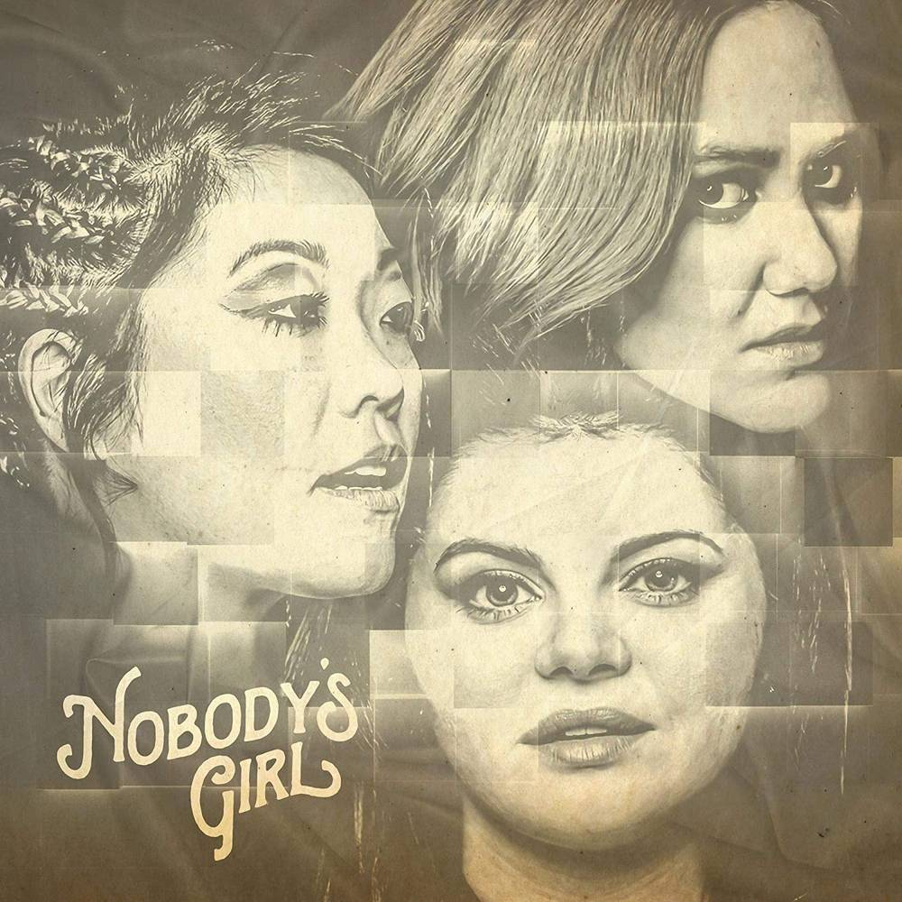 Nobodys Girl - Nobody's Girl [LP]
