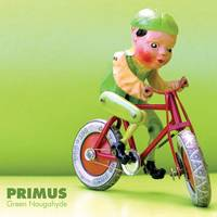 Primus - Green Naugahyde: 10th Anniversary Deluxe Edition [Ghostly Green 2 LP]