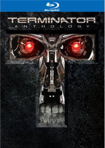 Terminator [Franchise] - Terminator Anthology (5pc) / (Coll Dol Box Gift)
