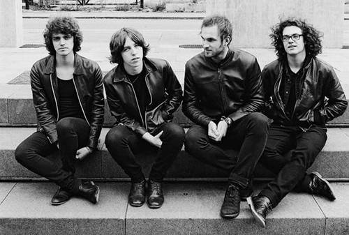 catfish and the bottlemen discography torrent
