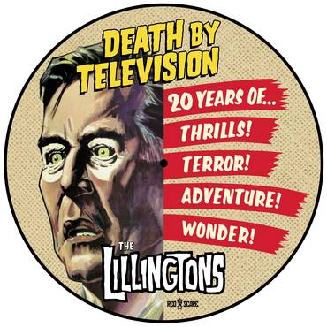 Death By Television [RSD 2019]