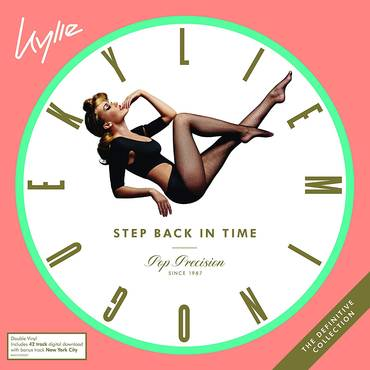 Step Back in Time: The Definitive Collection [2LP]
