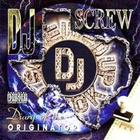 Dj Screw - Chapter 4: Choppin Game Wit Toe