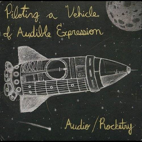 Piloting A Vehicle Of Audible Expression