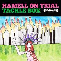 Hamell On Trial - Tackle Box [LP]