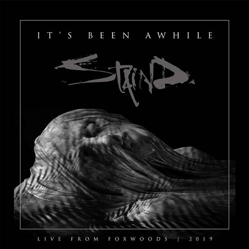 Staind - Live: It's Been Awhile [DVD]