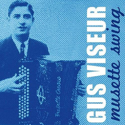 Musette Swing (French Accordion)