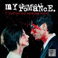 My Chemical Romance - Life On The Murder Scene [RSD BF 2020]