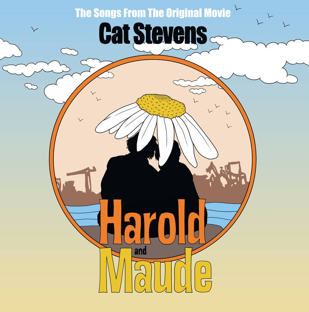 Cat Stevens - Songs From Harold & Maude (Yellow)  [RSD Drops 2021]